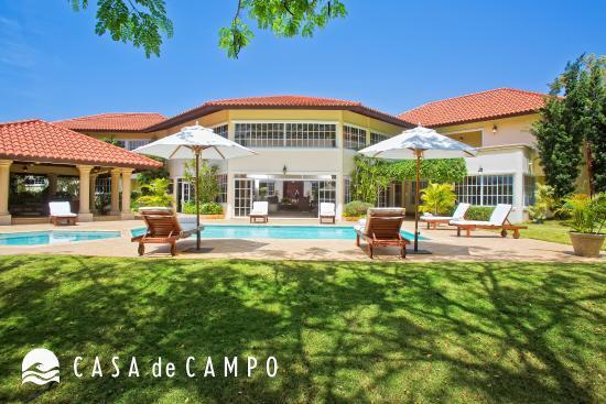 Casa de campo resort recibe premio de cristal - Casa de campos ...
