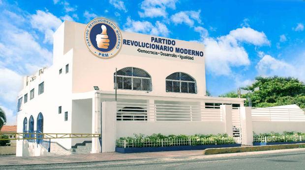 El PRM reitera su decisión de que independientes conformen la Junta Electoral