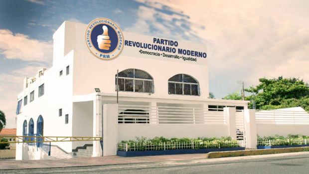 El PRM suspende a regidor de San Víctor sospechoso de extorsión