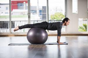 Las nuevas clases online de fitness pilates se imparten los lunes, martes y miércoles a las 6:00pm.