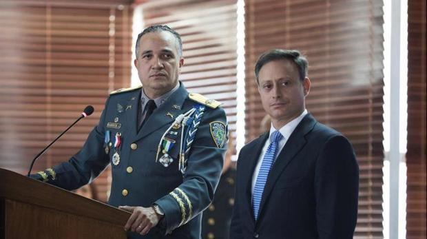 Tribunal aplaza conocer medidas de coerción de los acusados del ataque a Ortiz