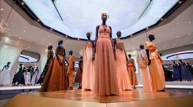 El Museo de Brooklyn anuncia una amplia retrospectiva de Dior