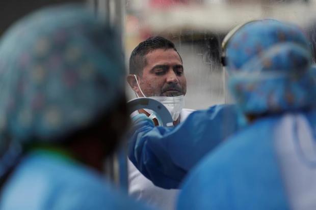 Salud Pública, Usaid y Unicef lanzan campaña para prevenir el coronavirus