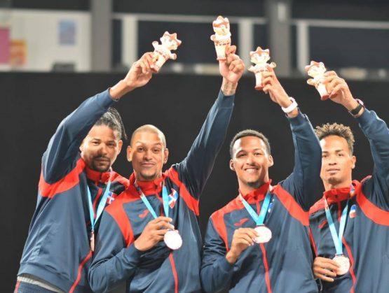 Llegada al podio del 3x3 cambió la historia del baloncesto dominicano.