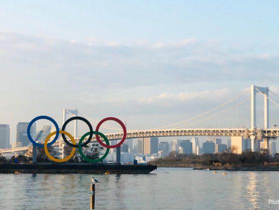 Comité organizador Tokio 2020 ofrece ruta hacia Juegos Olímpicos.