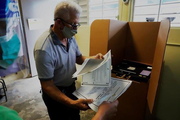 Gana el Sí en Puerto Rico a favor de ser un estado de Estados Unidos
