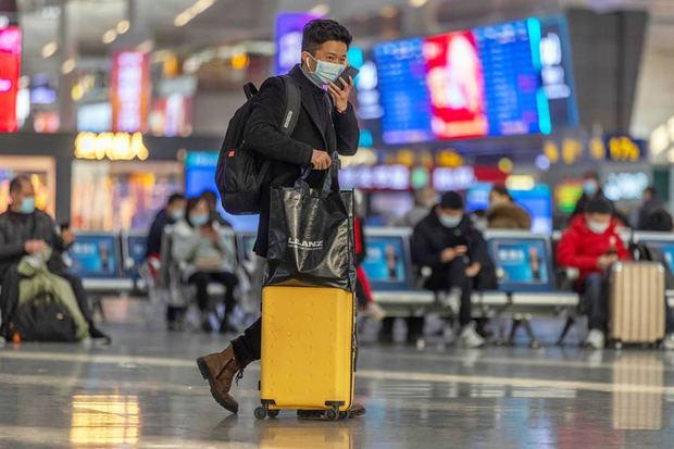 China registró este miércoles 11 nuevos casos de coronavirus, todos ellos importados, y ningún contagio por transmisión local, informó hoy la Comisión Nacional de Salud.