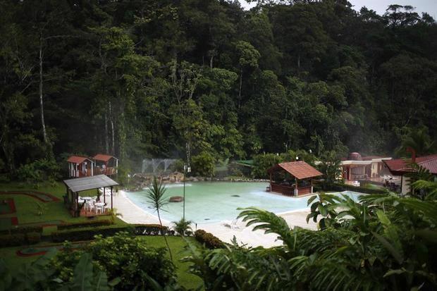 Turismo de Costa Rica expondrá el