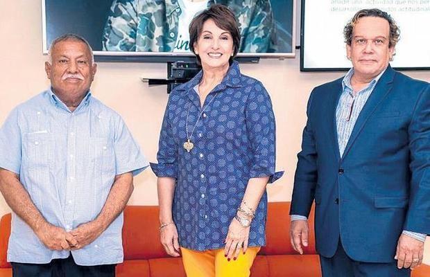 Cecilia García alienta esfuerzos de CERTV en apoyo a la cultura