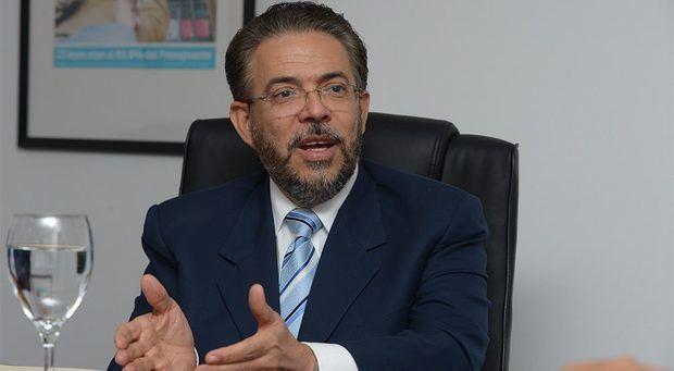 Guillermo Moreno dice JCE es la que debe asegurar elecciones limpias y creíbles