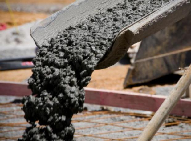 Consumo de cemento disminuye 2.0% primer semestre 2017