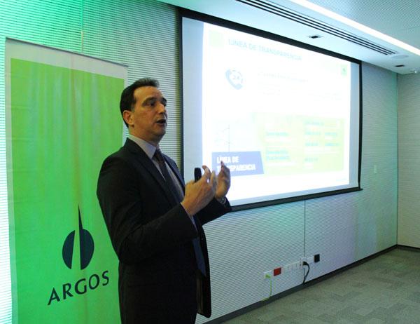 Cementos Argos reafirma compromiso de mejores prácticas de transparencia y sostenibilidad
