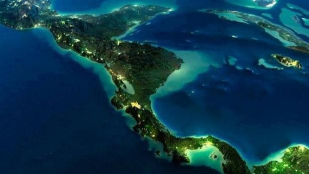 Ministros de Turismo Centroamérica se encuentran hoy en Santo Domingo