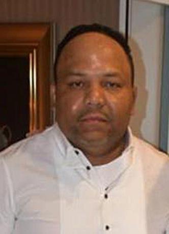 Arrestan al mayor narcotraficante de la República Dominicana, César Peralta