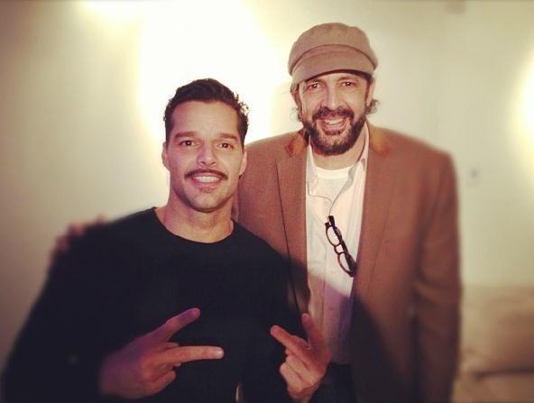 Juan Luis Guerra y Ricky Martin ponen broche final festival en Santo Domingo