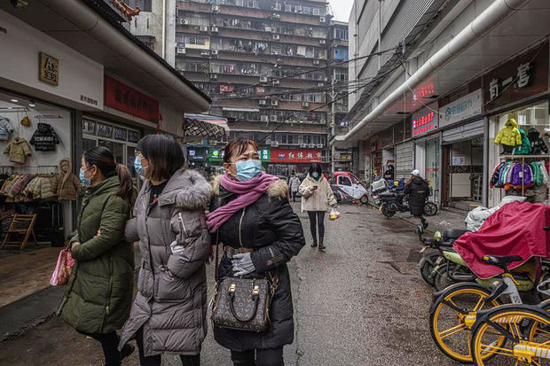 Pekín emprende campaña de test para evitar más contagios.