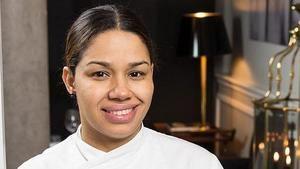 Marte ha desarrollado su carrera gastronómica en el Club Allard