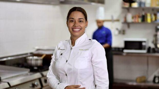 El doble viaje de regreso de María Marte a las raíces dominicanas