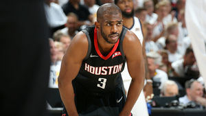Tres posibles destinos para Chris Paul.