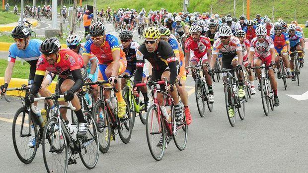 Santo Domingo acogerá campeonatos Panamericano y Centroamericano de ciclismo