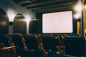 Cinema Boreal.