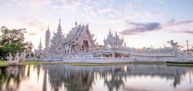 Si hablamos de las ciudades importantes de Tailandia es obligatorio mencionar a Chiang Rai.