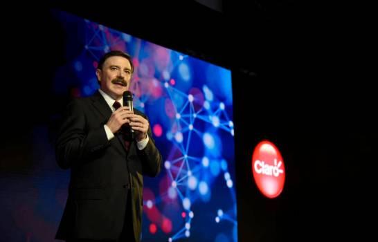 Claro lanza nueva GigaRed en inauguración de ClaroTec 2019