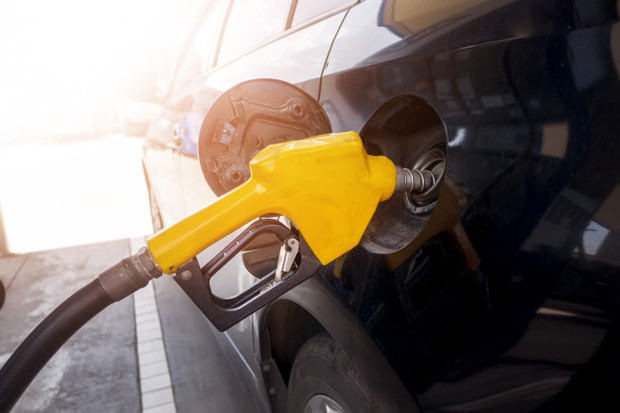 Suben precios de las gasolinas. GLP y Gasoil mantendrán su precio