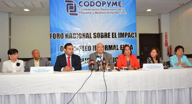 Codopyme propone plan de contingencia que preserve a las Mipymes del impacto del COVID-19