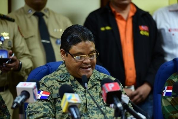 COE eleva a alerta roja para la provincia San Cristóbal