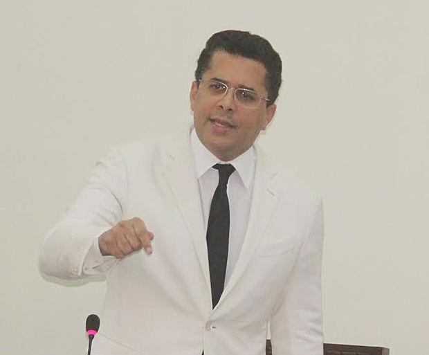 David Collado asegura que Santo Domingo es una ciudad transformada gracias a una política diferente
