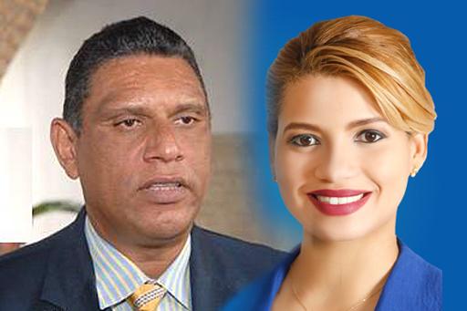 Chu Vásquez será ministro de Interior y Kimberly Taveras de la Juventud