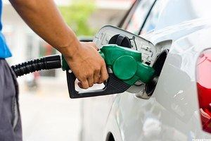 Precios combustibles.