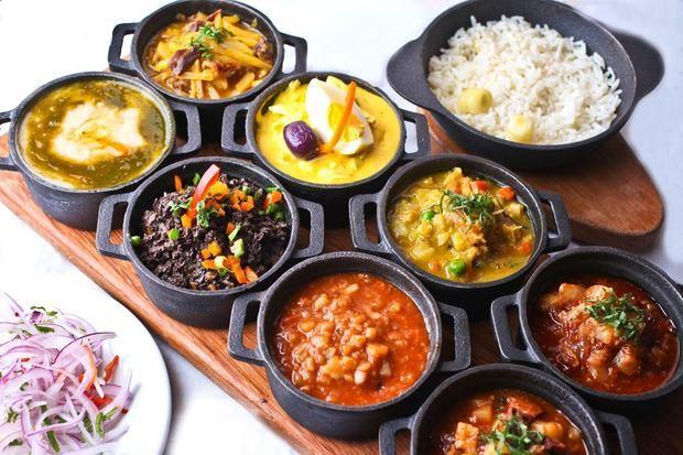 Lima cumple 484 años deslumbrando al mundo con su riqueza gastronómica