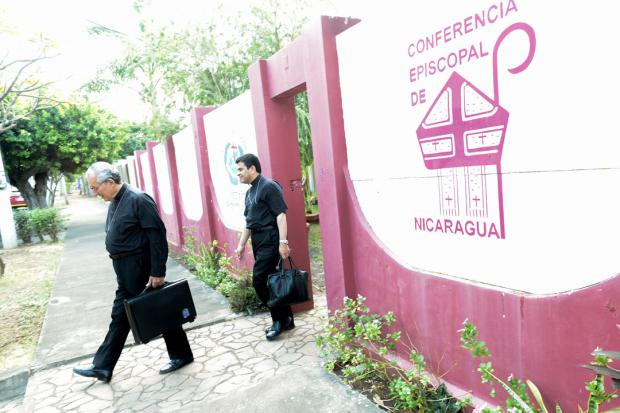 Iglesia católica acepta mediar tras crisis que deja 30 muertos en Nicaragua