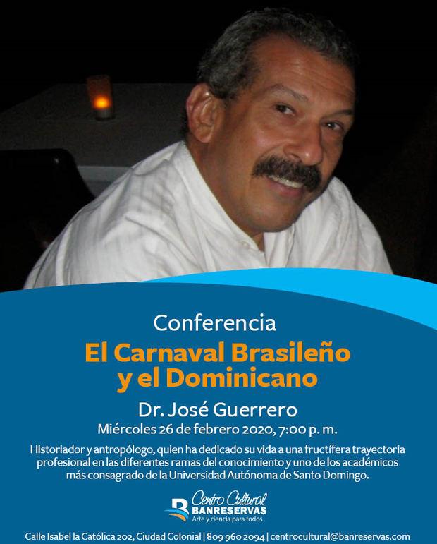 Conferencia José