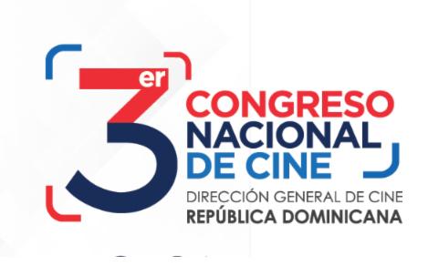 La Dirección General de Cine celebra 3er Congreso Nacional de Cine
