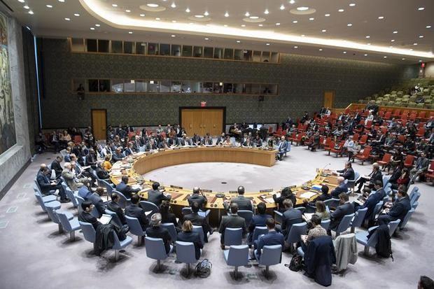 Consejo de Seguridad de la ONU llega a Colombia en momento clave para la paz