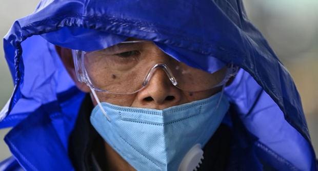 Repunte de contagios en China, que no registra ningún muerto por la COVID-19.