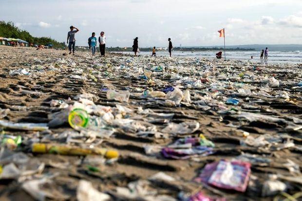 Conservación mediambiental, seis claves de la contaminación plástica
