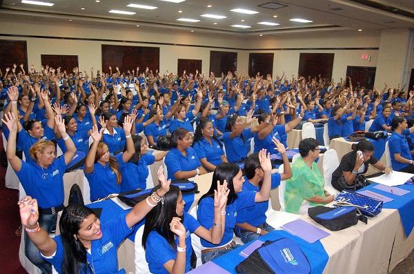 INAFOCAM celebrará primera convivencia con estudiantes de excelencia