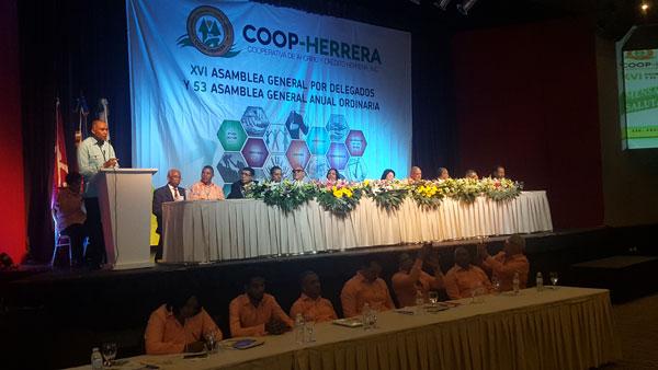 CoopHerrera: Cooperativismo puede transformar la sociedad