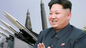 Kim Jong-un,lìder de Corea del Norte.