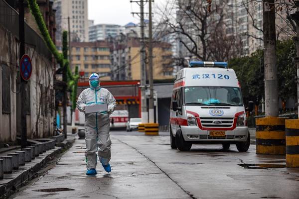 El número de fallecidos por el nuevo coronavirus causante de la neumonía de Wuhan en China se elevó hoy a 80, entre los 2.744 infectados diagnosticados en el país asiático.