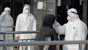 El número de muertos por el nuevo coronavirus causante de la 'neumonía de Wuhan' se ha elevado a 41 entre los 1.287 contagiados diagnosticados en China.