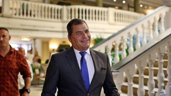 La defensa de Correa busca desmontar 28 indicios que lo involucran en secuestro