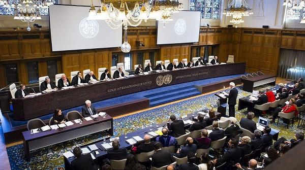 Corte Penal Internacional busca mejorar la cooperación con Suramérica