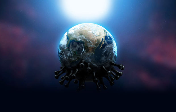 El mundo supera los 70 millones de casos y roza los 1,6 millones de muertos