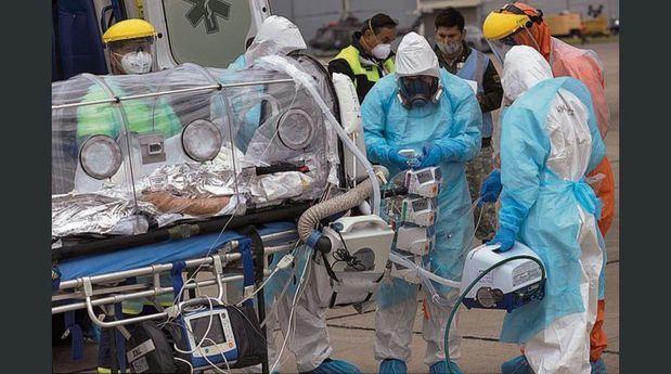 Chile supera a España y se acerca a los 250.000 casos de Covid-19