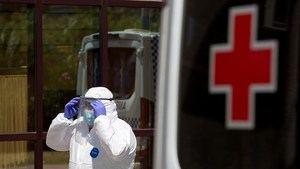 La Cruz Roja abre un corredor humanitario para llevar ayuda sanitaria a Haití.